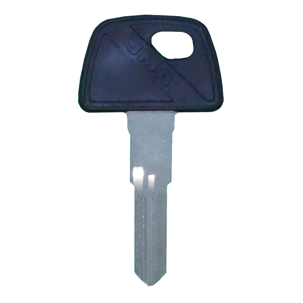 Abus U72 & U74 Series Keys