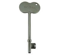 Disabled Toilet Key