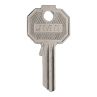 Knoll 2000 Series Keys