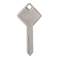 Ford Truck Canopy Keys