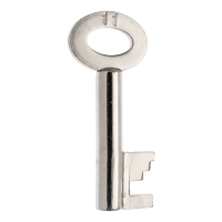 Fire Brigade FB11 Padlock Key