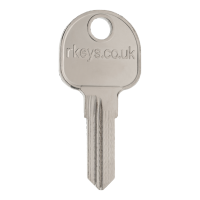 CL 8000 Series Keys