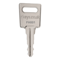 Kentec FH001 Key