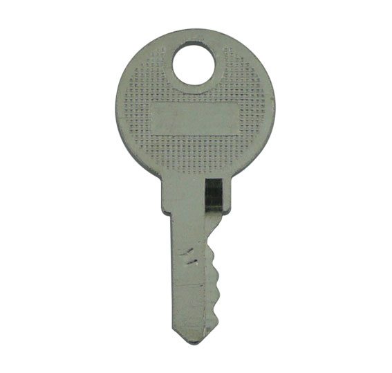 Avocet Hardware Window Key